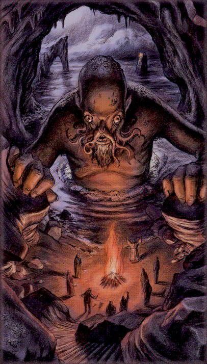 Дьявол