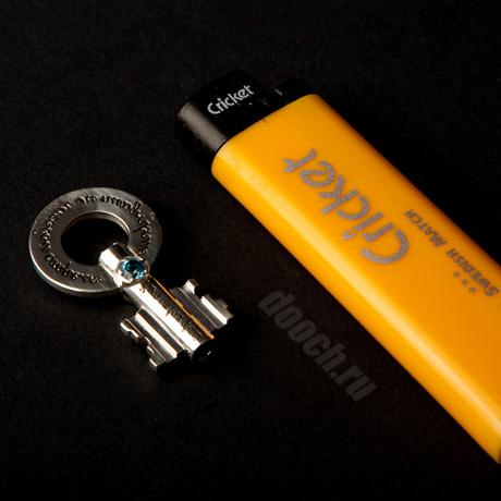 Ключ от всех деверй